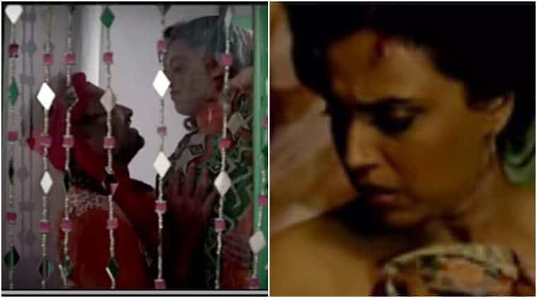 Swara Bhaskar shares a shocking incident of casting couch