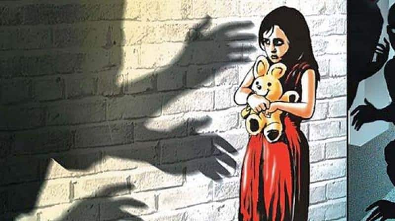Jammu: Three minors sexually abused by teachers in playschool, 2 accused arrested