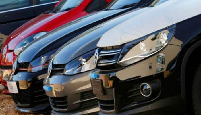 Domestic passenger vehicle sales declined, SIAM