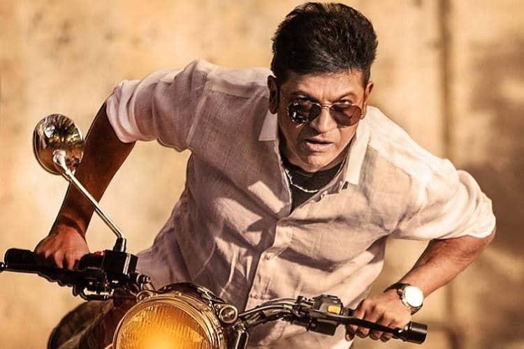 Shivaraj Kumar breaks the rules because of cinema story