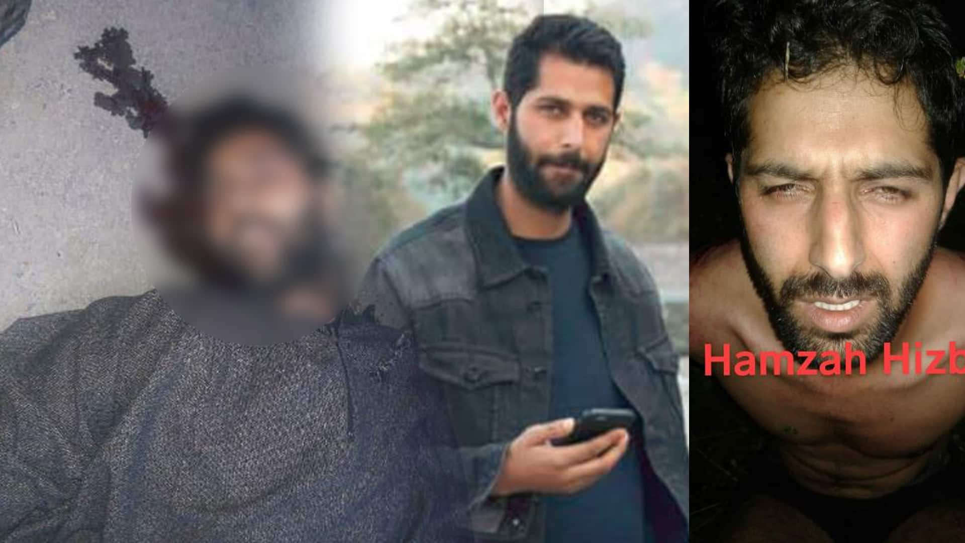 J&K police constable abducted; torture pics surface on social media