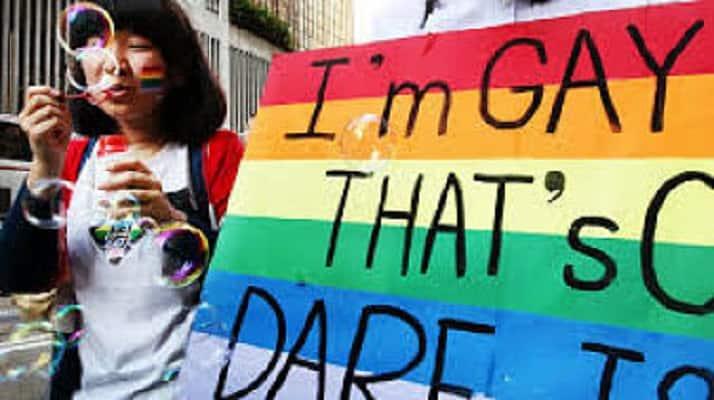 British lesbian couple to get dependent visa in Hong Kong