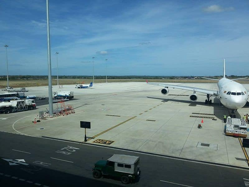 India to run Sri Lanka's loss-making international airport