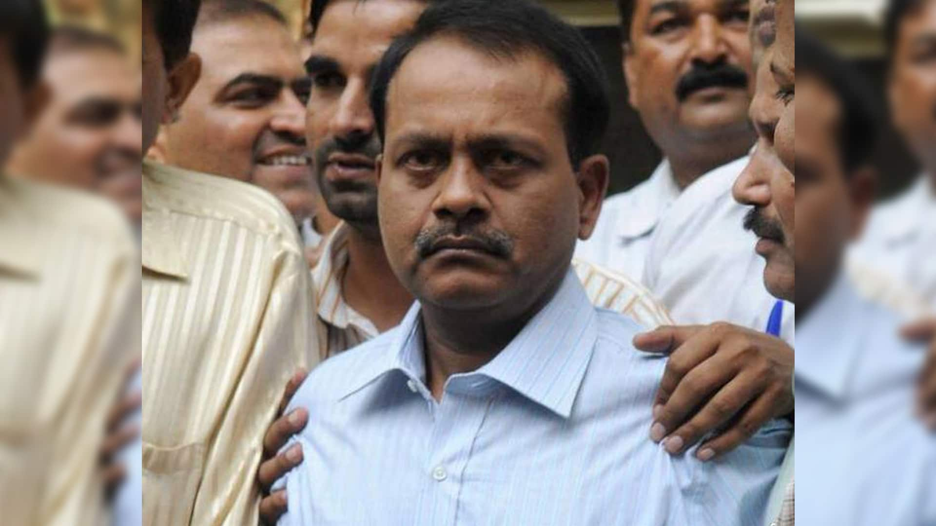Who was Munna Bajrangi? Dreaded gangster shot dead in cold blood at jail