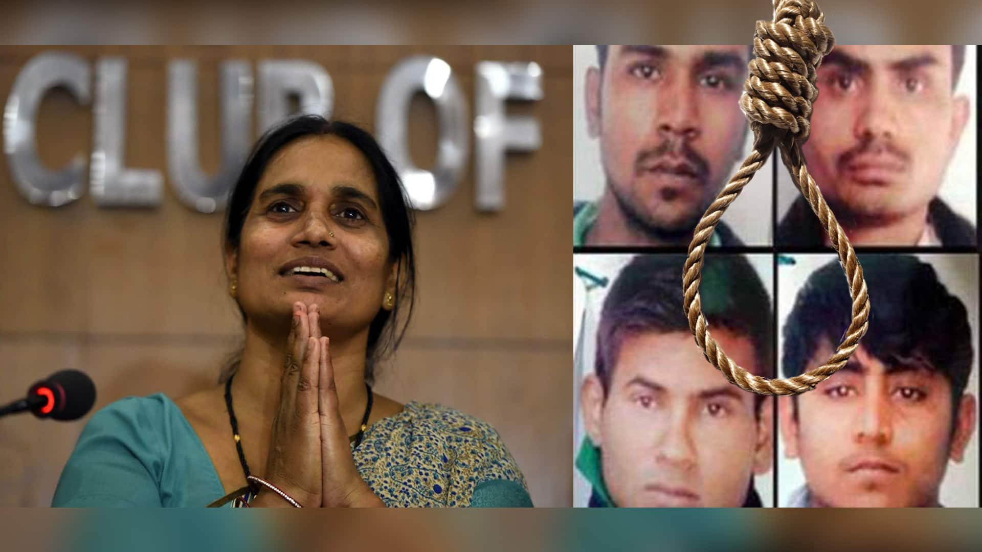 SC rejects review petitions of death convicts in Nirbhaya case