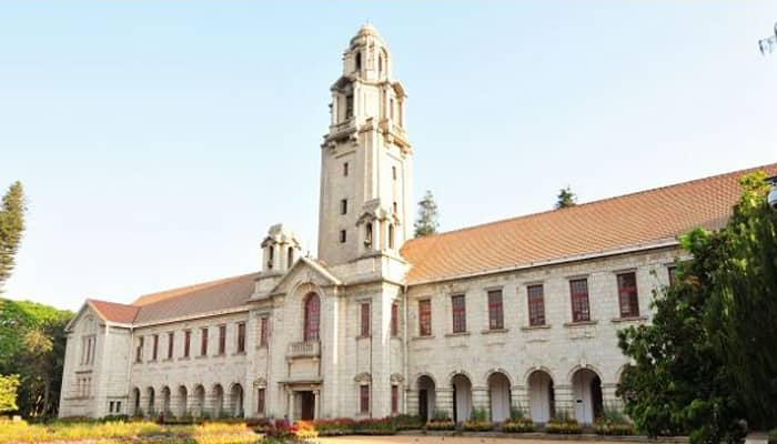 Not a single Indian Institute ranked in World's top 300