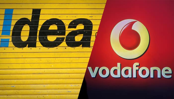 Vodafone, Idea submit Rs 7,268 crore to DoT for merger