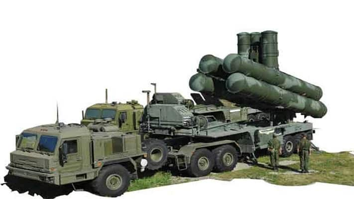 We are ready to deal with Indias Rafale and the S-400: the Pak army is mobilizing.