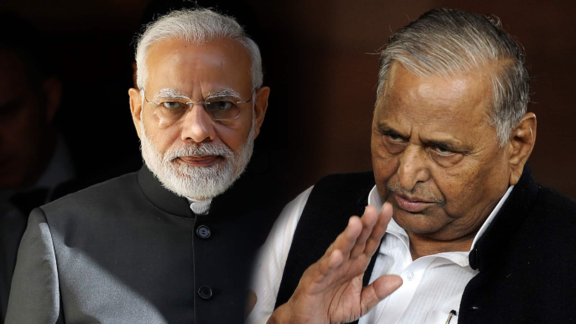 Modi to challenge SP leader Mulayam in his constituency Azamgarh