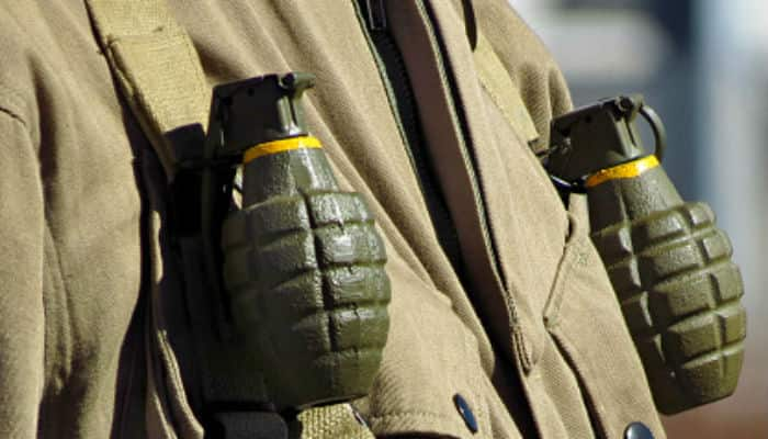 Boy killed, four others injured as children fiddle with unexploded grenade in Shopian