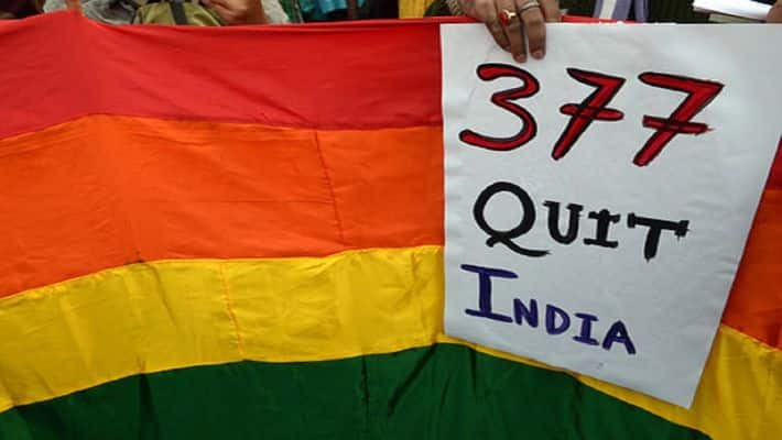 Govt tells SC to do whatever it wants with Sec 377