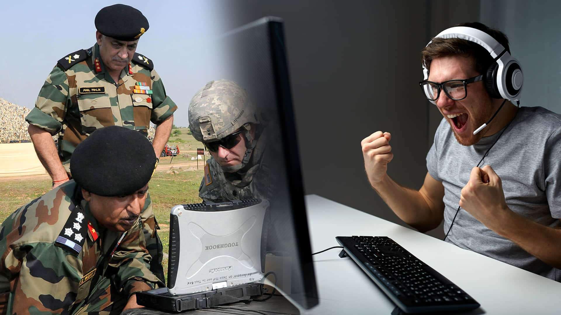 Want to be a cyber warrior? Army has made it easier for you