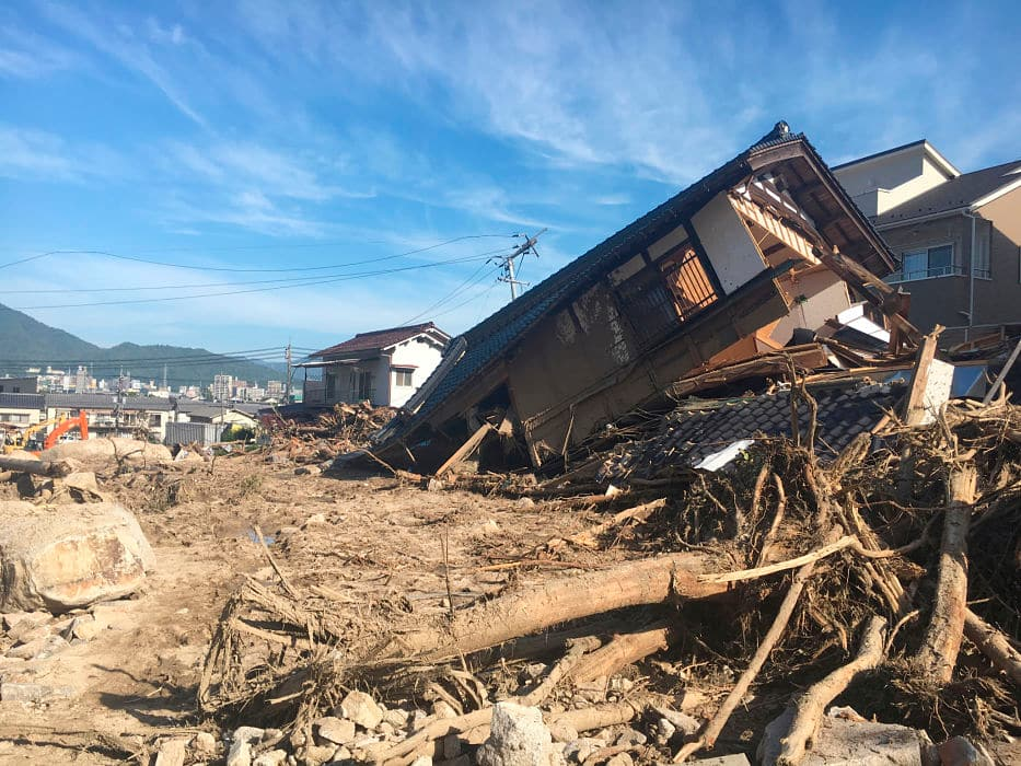 Japan gears up for rescue, clean-up as rain death toll hits 200