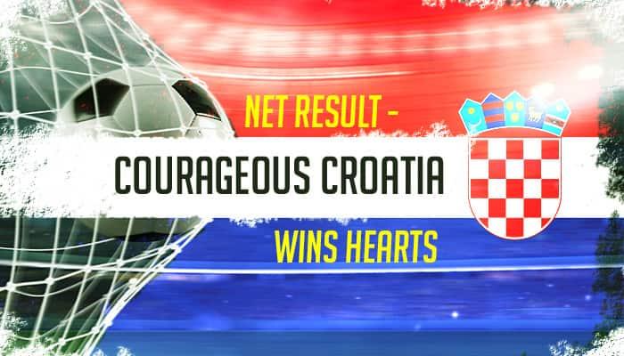 Croatia: Meteoric rise in international football