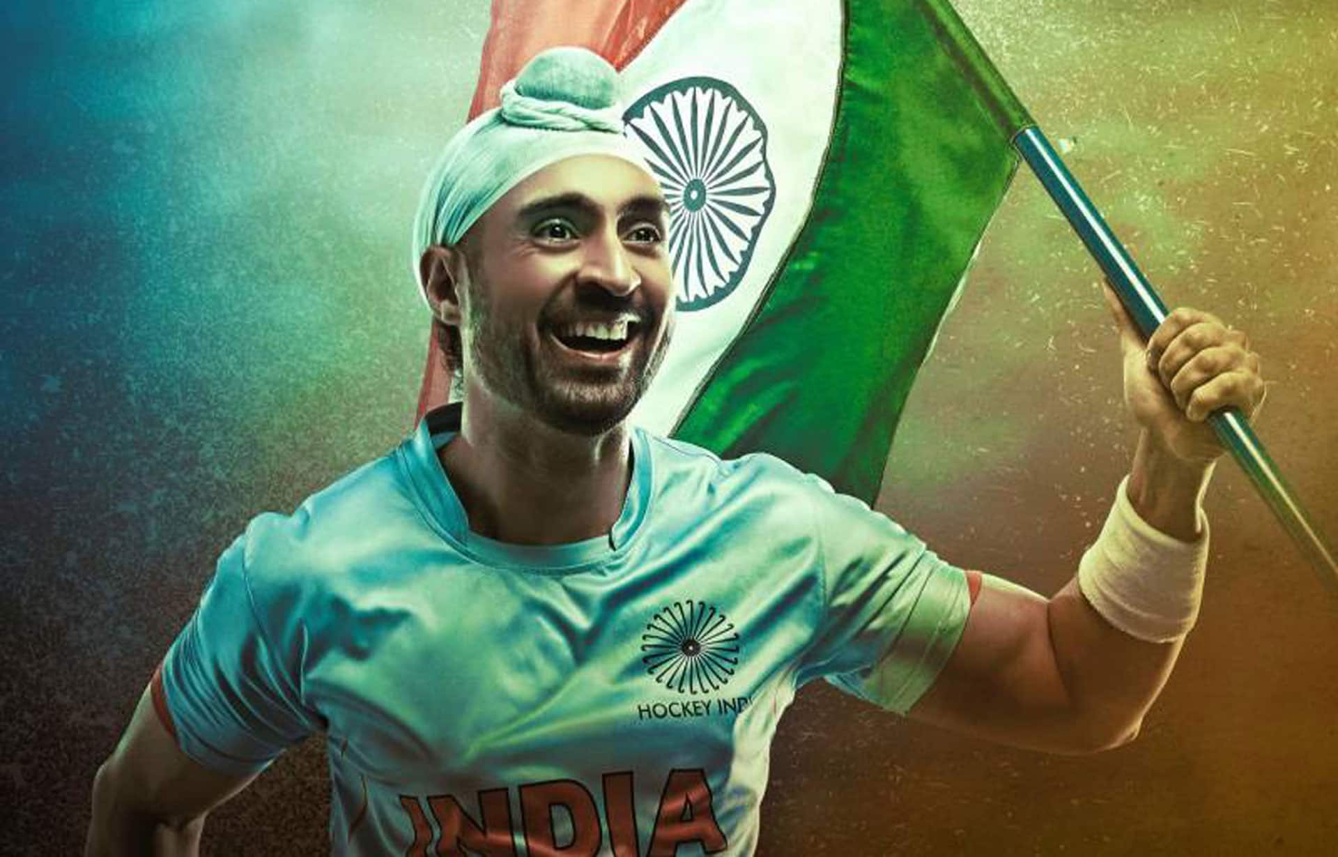 Soorma has hit theatres across Pakistan and Kuwait