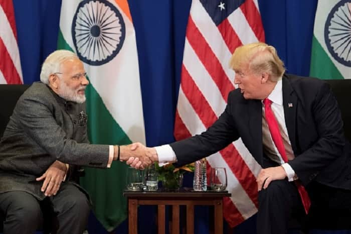 Bill to enhance strategic relationship with India introduced in US Congress