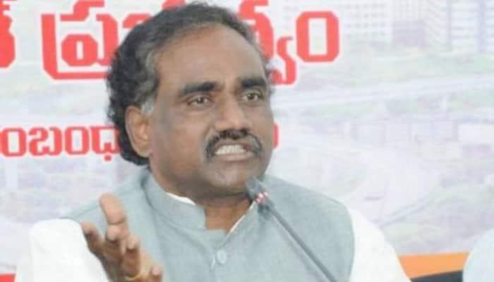 ex minister ravela kshore babu comments on ap elections