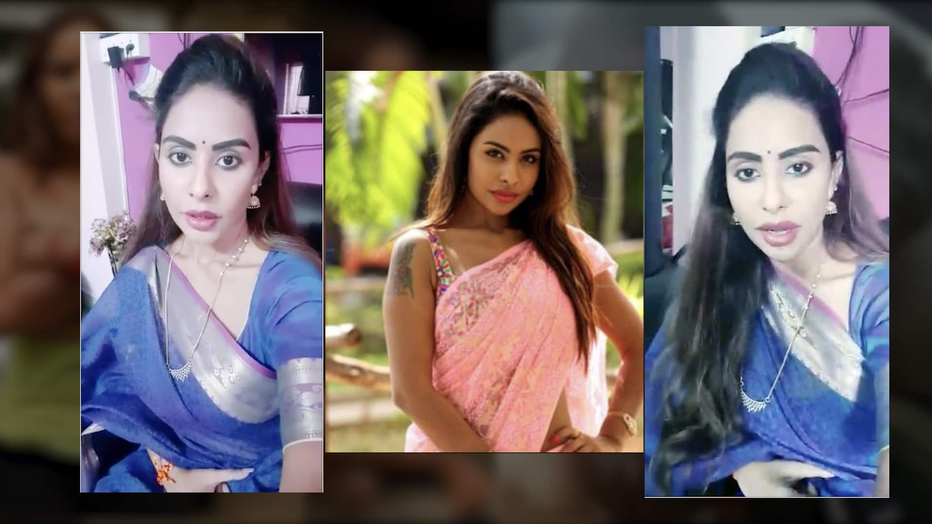 In the film Industry, people are using me as sex-doll: Actress Sri Reddy in an exclusive interview