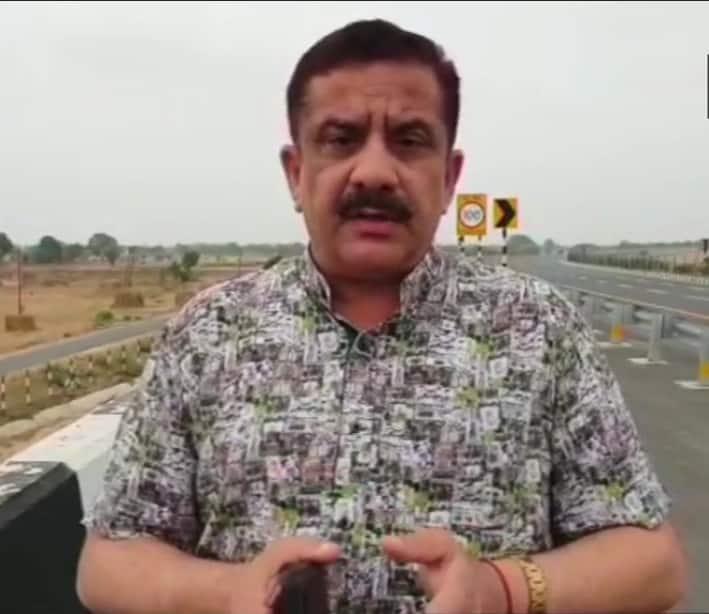 Shia Waqf Board chairman Waseem Rizvi backs Ram Mandir