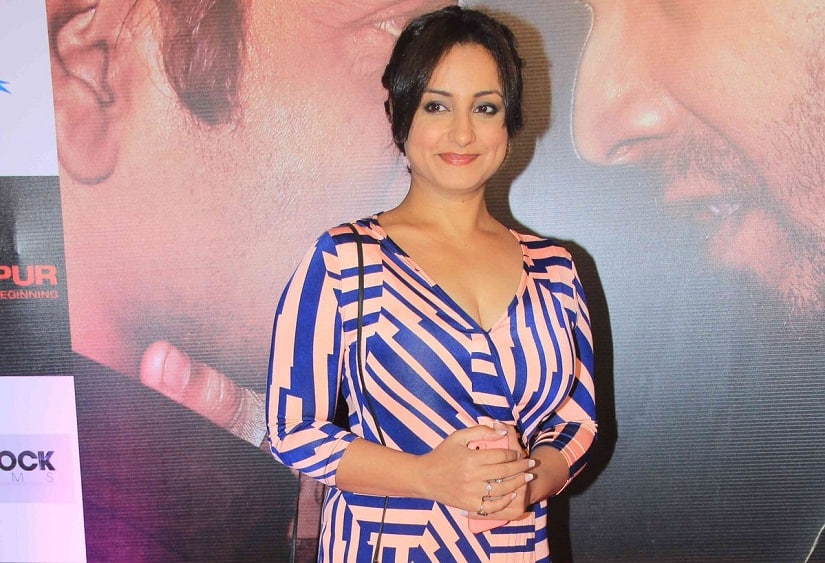 Divya Dutta loses thousands of Twitter followers in an hour