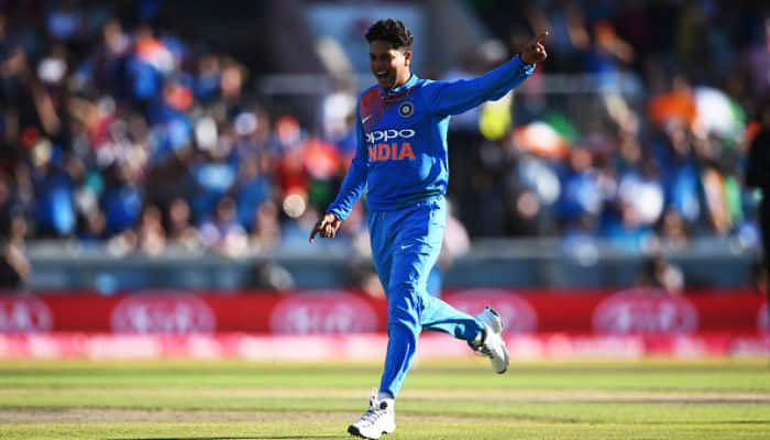 India vs England 2018: Kuldeep Yadav's wizardry makes him eminently worthy of Test recall