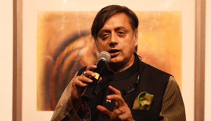 Shashi Tharoor sued in Kolkata over 'Hindu Pakistan' comment; court to serve summons on Twitter