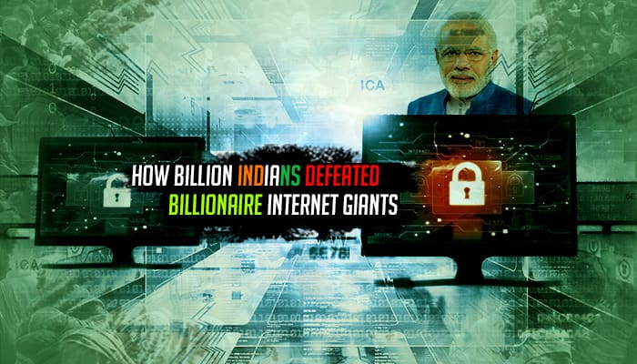 Explainer: Why Indian government chose net neutrality over net freedom