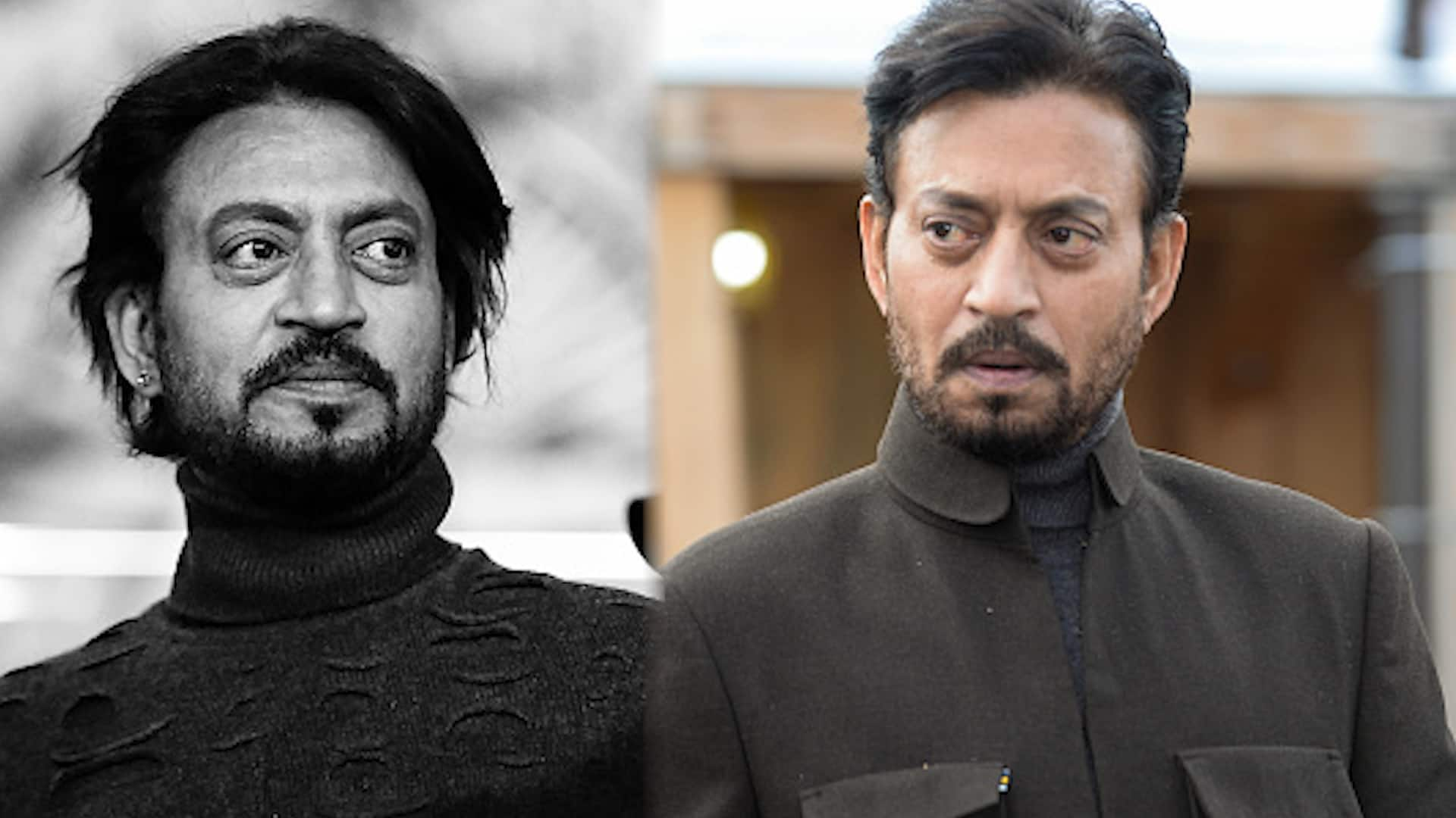 How is Irrfan Khan battling with cancer? Here is the proof