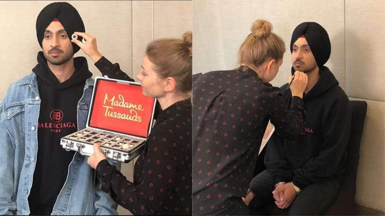 'Soorma' actor Diljit Dosanjh to have a wax statue at Madame Tussauds Delhi