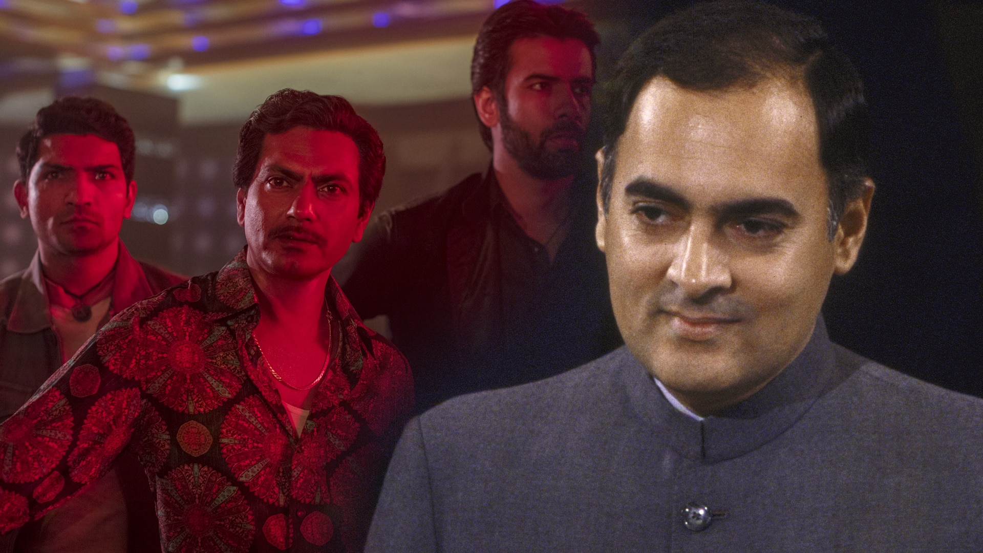 Sacred Games-Rajiv Gandhi case: Actors not responsible for insulting dialogues, says HC