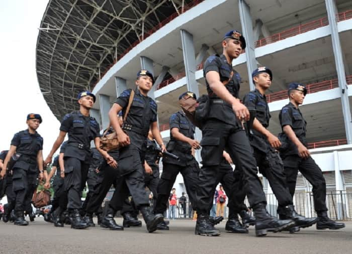 Police shoot 52, kill 11 in bid to cleanse Jakarta of crime ahead of Asian Games