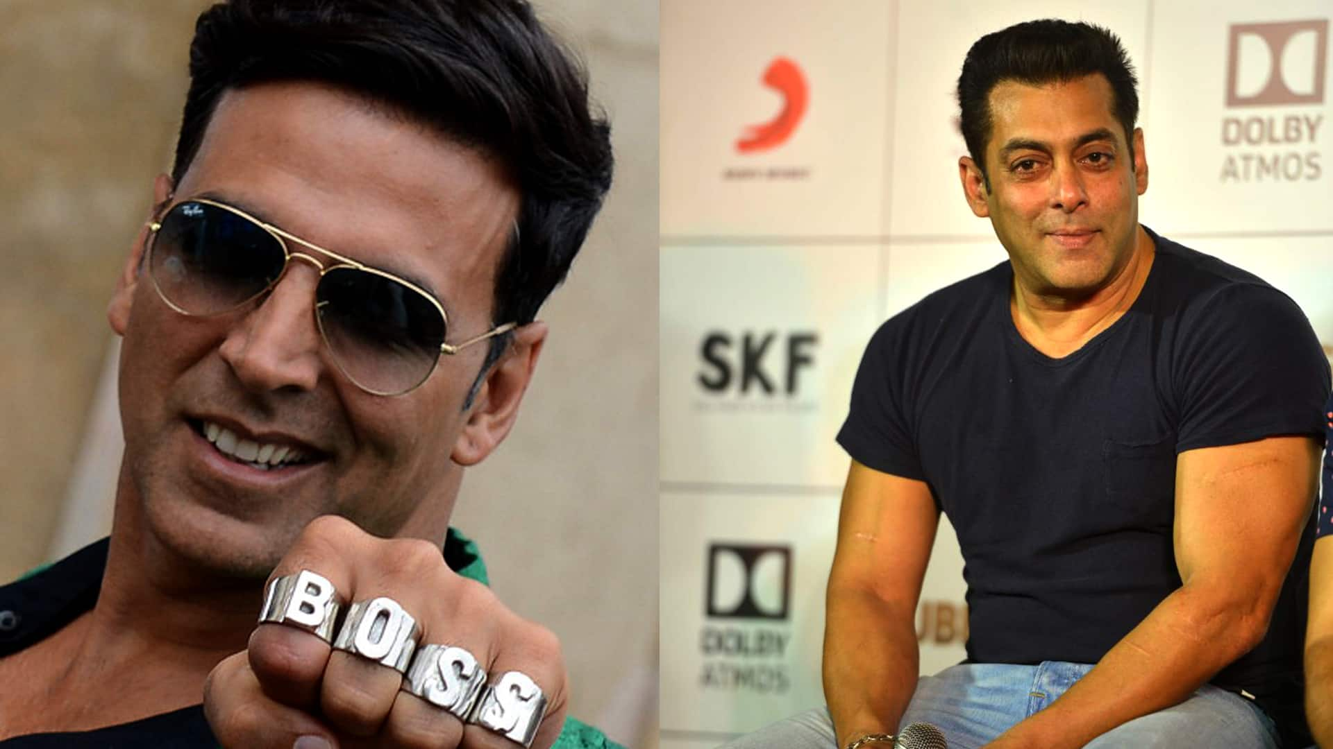 Akshay kumar Salman khan among forbes highest paid actors in world