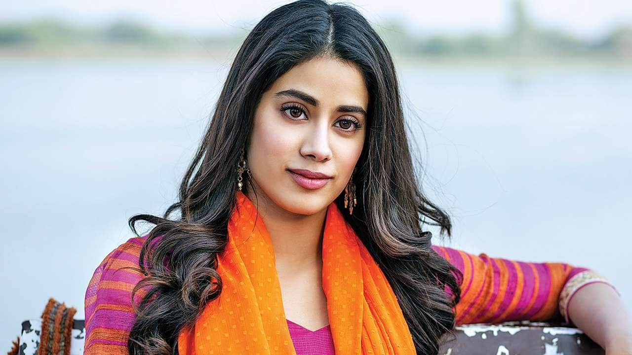 We bet you didn't know these things about Dhadak actress Janhvi Kapoor