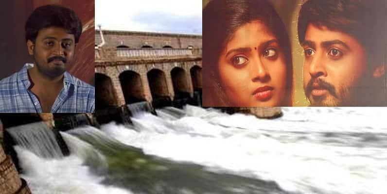 Cauvery water row: Parthiban Kadal hero Yogi's comment causes a stir in Tamil Nadu