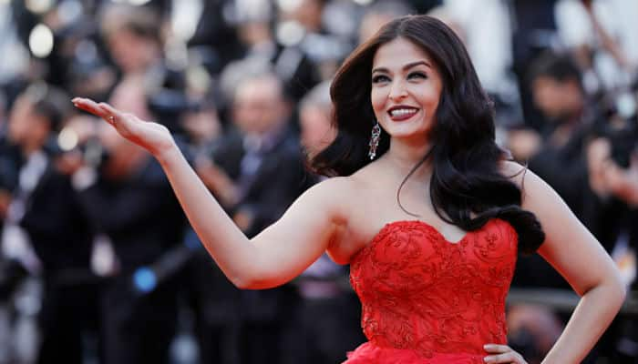 When Aishwarya Rai Bachchan watched FIFA World Cup 2018 final with Abhishek, but in separate countries