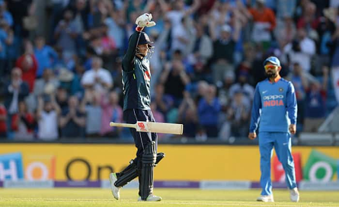 England vs India 2018: Five things to remember from the ODI series