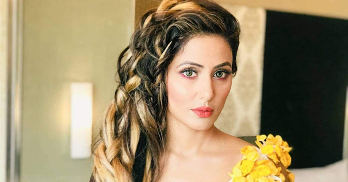 TV star Hina Khan accused of Rs 12 lakh fraud; here's what she has to say