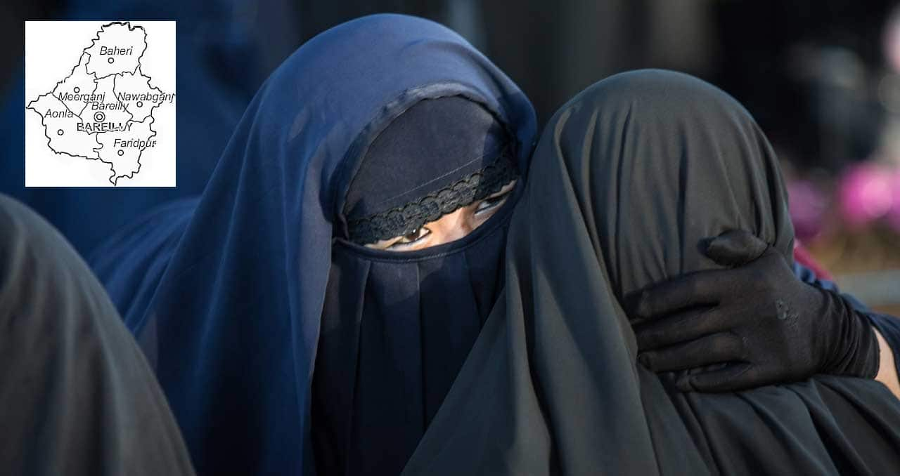 National Commission for Women to probe Bareilly fatwa against triple talaq victim