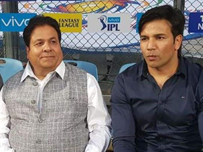 IPL chairman Rajiv Shukla's executive assistant Akram Saifi resigns after 'favour-for-selection' sting