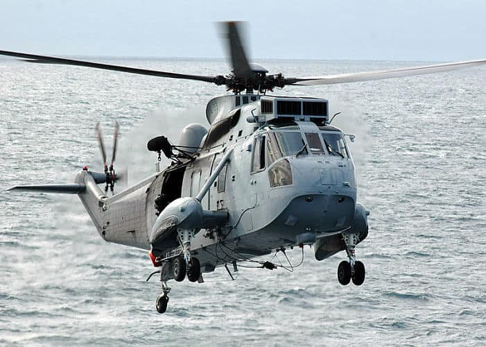 Defence Ministry considering to buy 24 multirole choppers from US