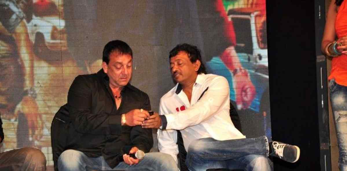 Ram Gopal Varma Is Now Making the 'Real' Film on Sanjay Dutt