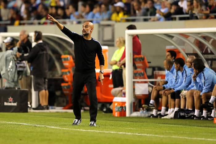 Borussia Dortmund ease past Manchester City in Champions Cup opener