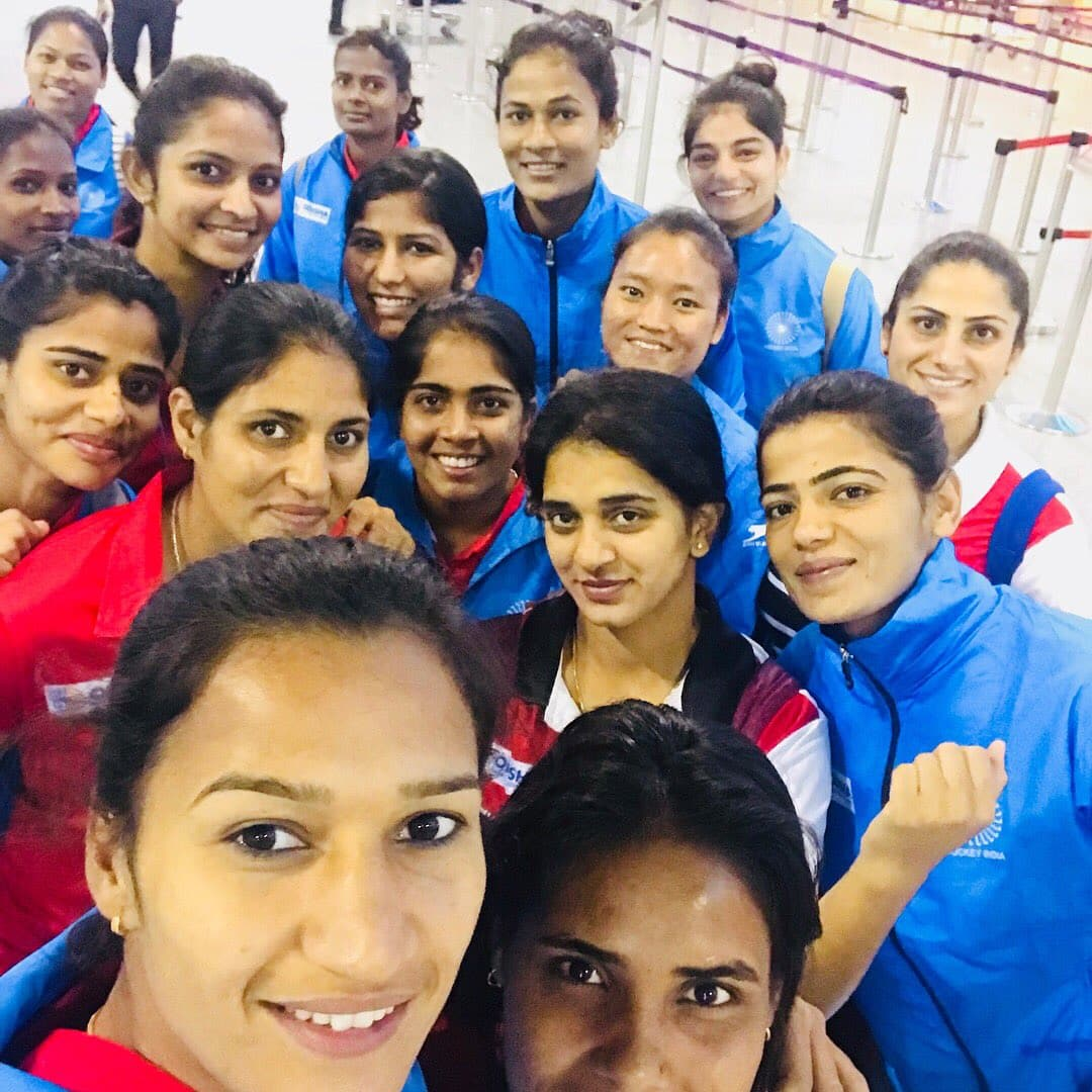 Indian women to Take On England In Their Opening Encounter