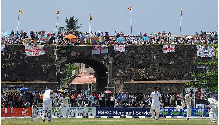 Gorgeous Galle stadium at risk of losing international cricket