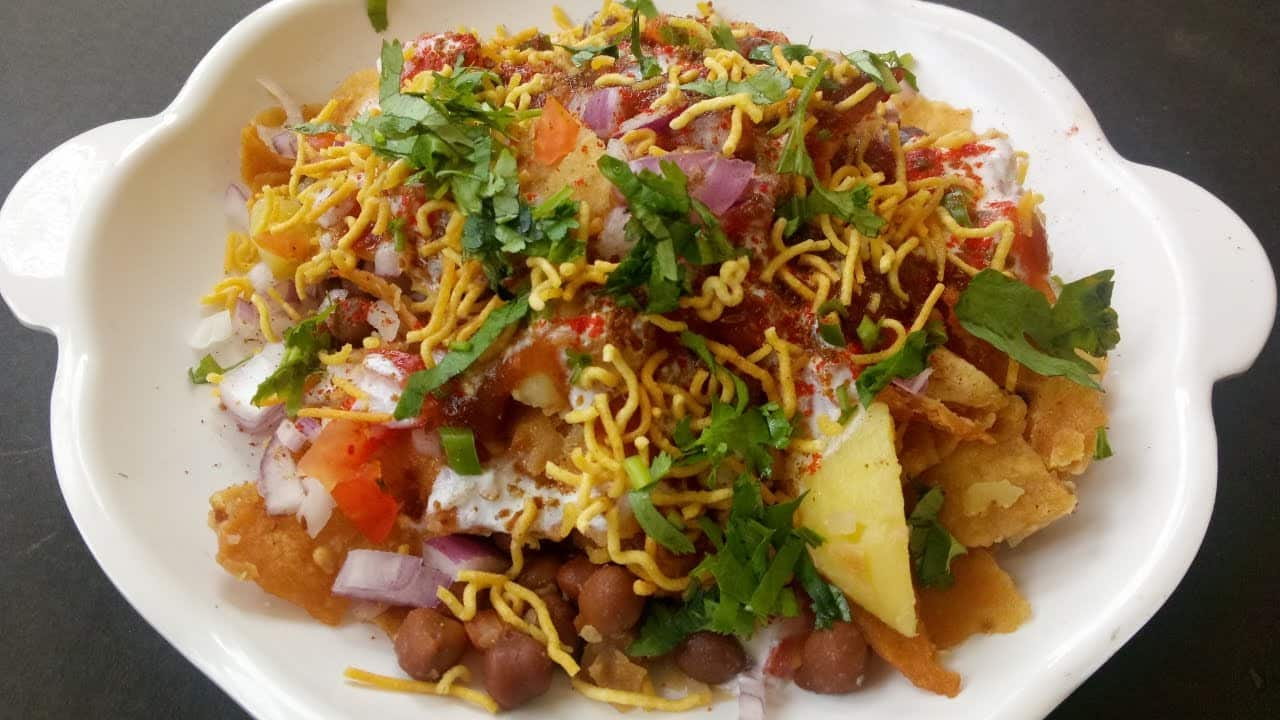 best place in delhi for food