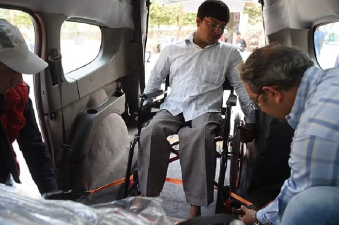 India's neglected citizens: Only one-third of States have notified rules under Disabilities Act