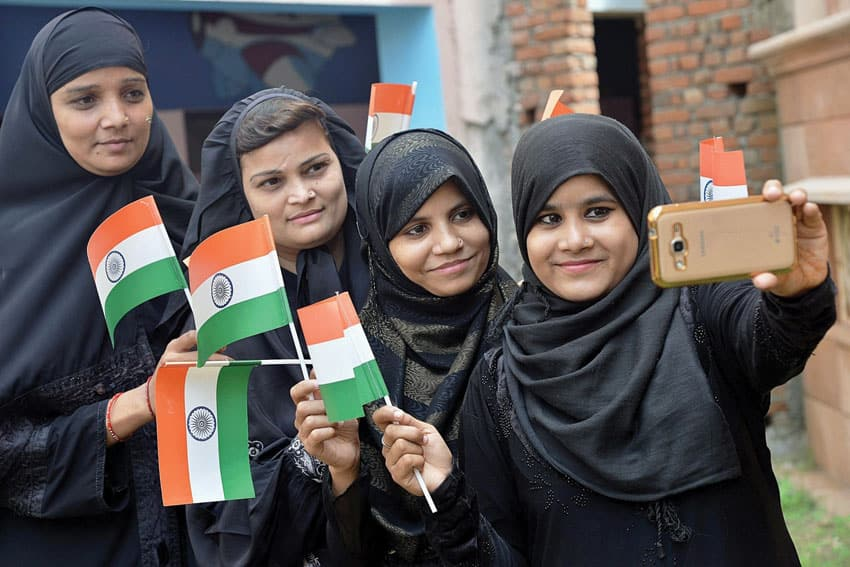 Modi government to increase scholarship for girl students from minority communities
