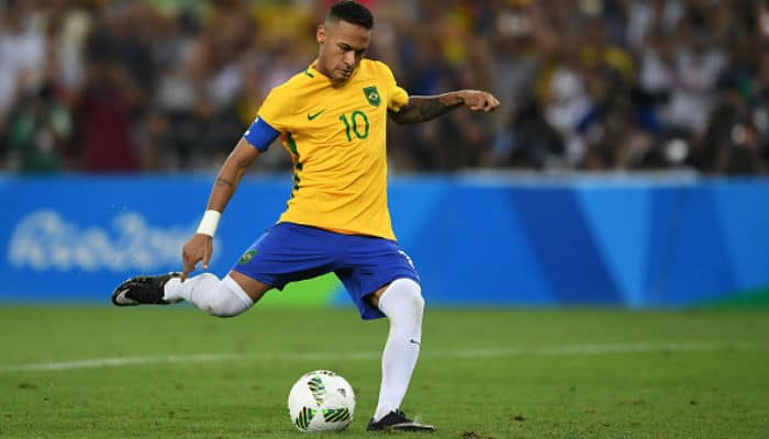 Brazil striker Neymar says he 'didn't want to see a football' after FIFA World Cup 2018 exit