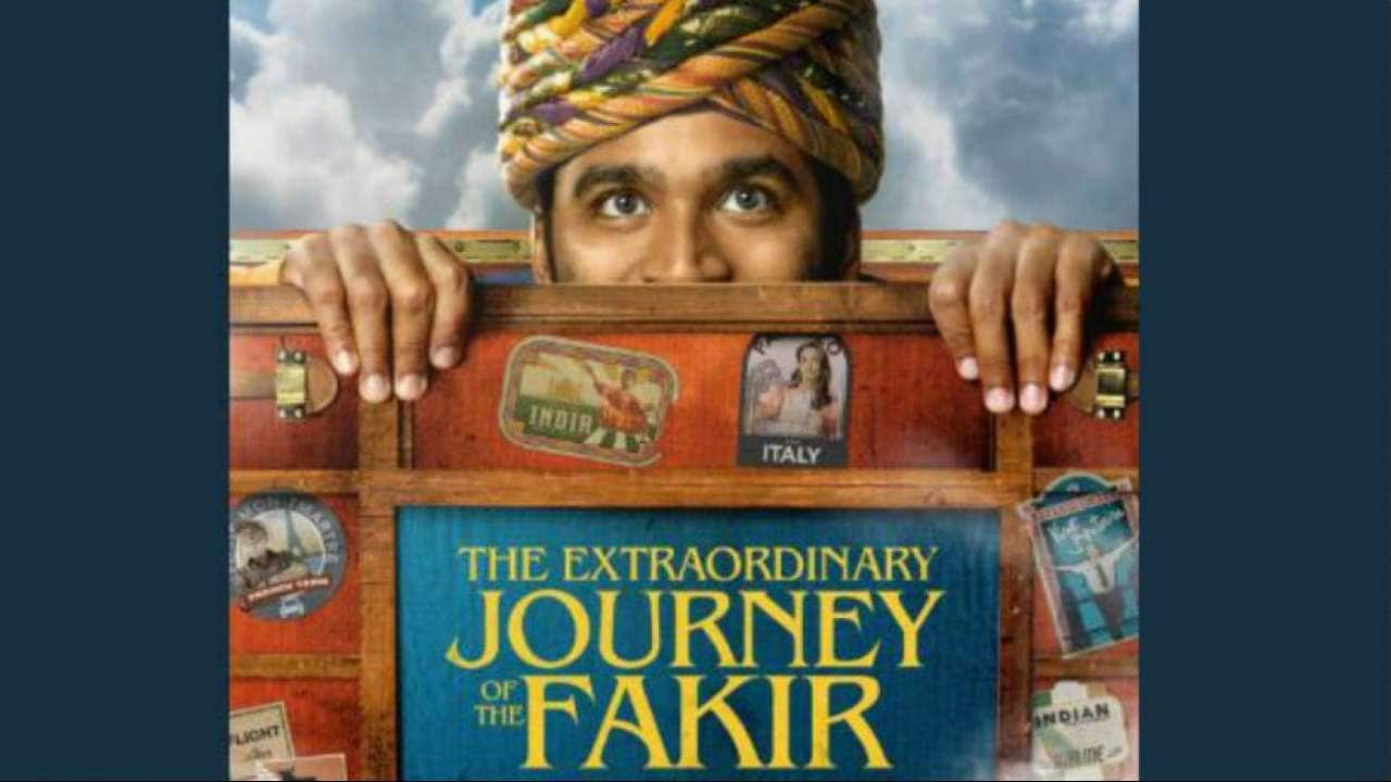 Dhanush to have premiere of 'The Extraordinary Journey of the Fakir' in Melbourne