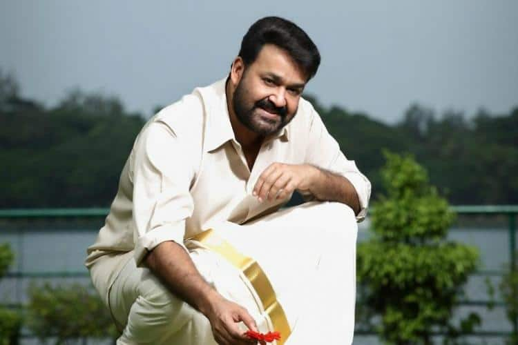107 artists opposed to Mohanlal's presence at Kerala State Awards